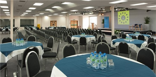 Meeting Rooms At Kings House Conference Centre King S