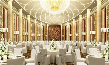 Meeting Rooms At Hotel Indonesia Kempinski Jakarta Jalan Mh Thamrin No 1 Meetingsbooker Com