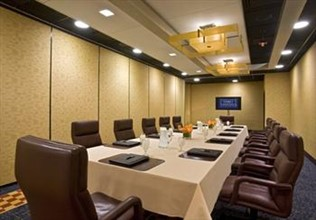 Meeting Rooms at Hyatt Regency Dallas, 300 Reunion Boulevard