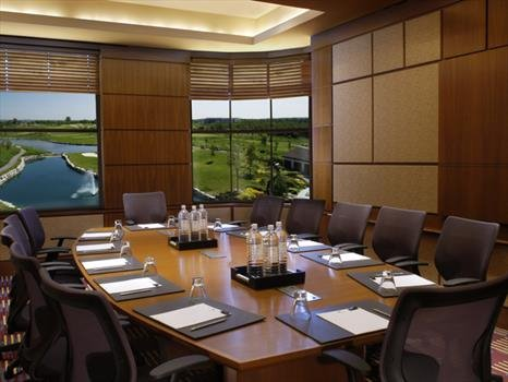 Meeting Rooms At Brookstreet Brookstreet 525 Legget Drive Ottawa