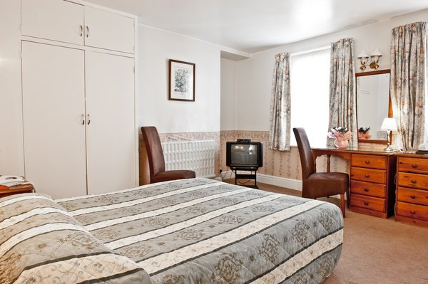 Meeting Rooms At Best Western Talbot Hotel Talbot Hotel Leominster