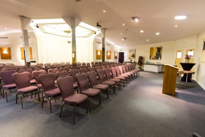 Meeting Rooms Basingstoke