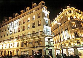 best Best Western Aramis Saint Germain 124 Rue De Rennes image ...