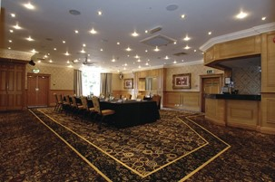Meeting Rooms In Knutsford Road Birchwood United Kingdom
