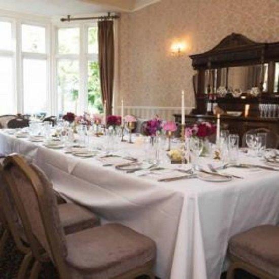 Bedroom Furniture Grimsby: Meeting Rooms At Best Western Oaklands Hall Hotel, BEST