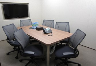Meeting Rooms at Compass Offices - Singapore Land Tower , Compass