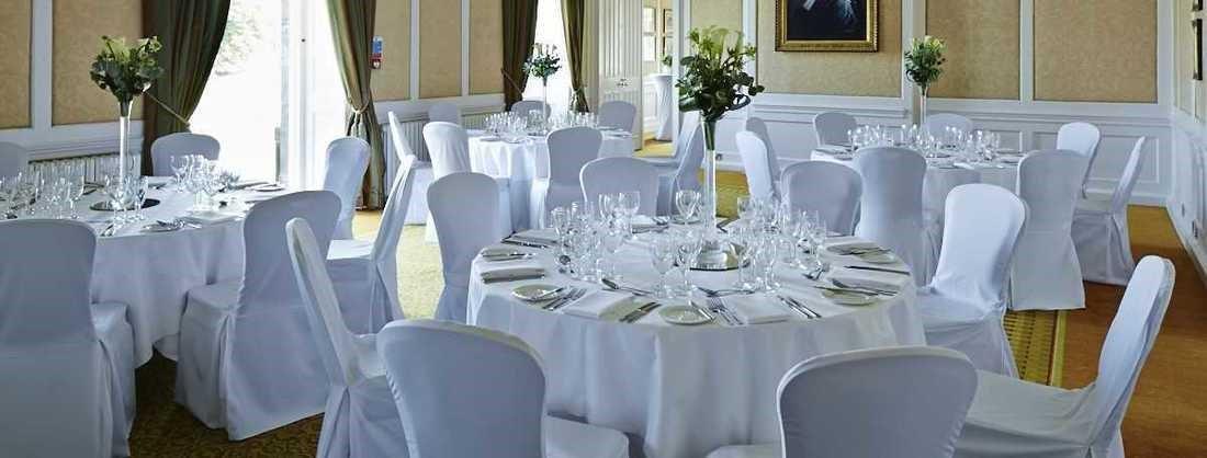 Meeting Rooms at Dalmahoy Hotel & Country Club, Dalmahoy