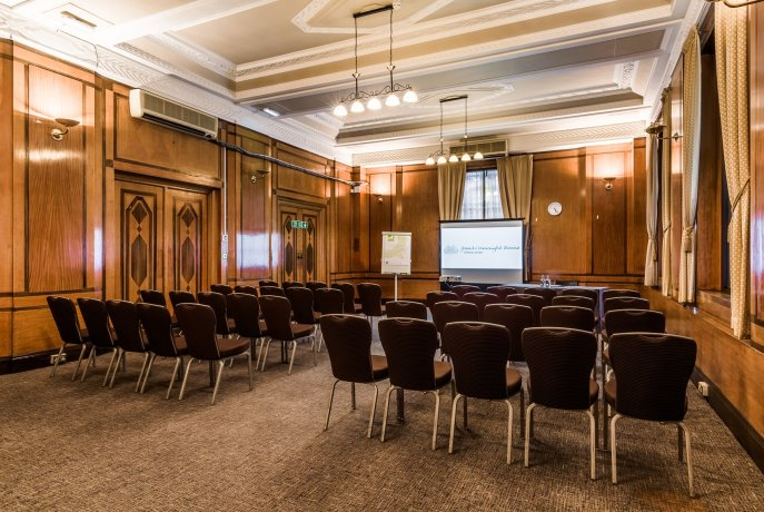 Connaught Meeting Room