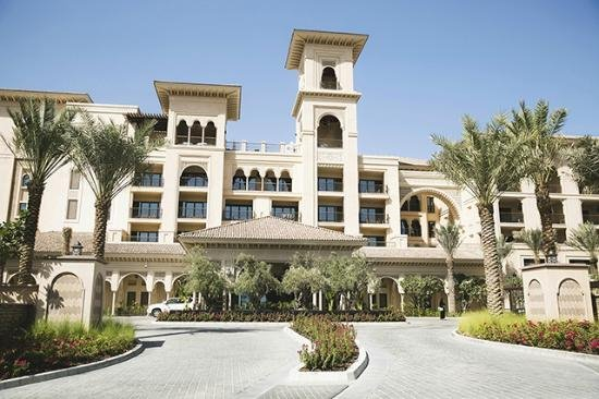 Meeting Rooms At Four Seasons Resort Dubai Jumeirah Beach United Arab Emirates Meetingsbooker