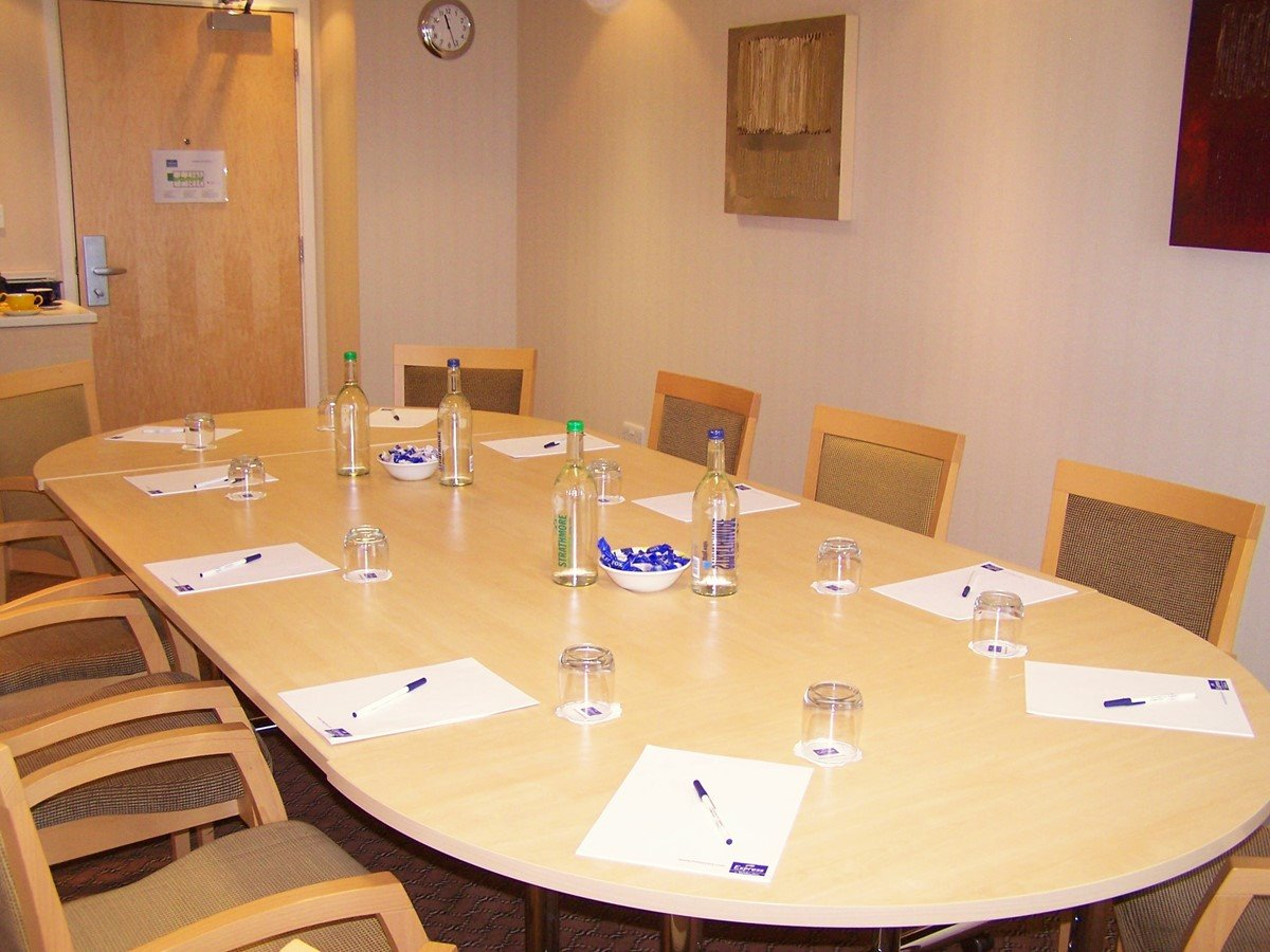 Holiday Inn Conference Room Rates