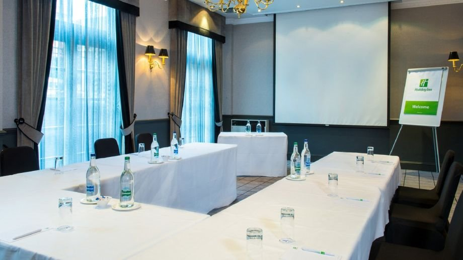 Holiday Inn Glasgow Meeting Rooms