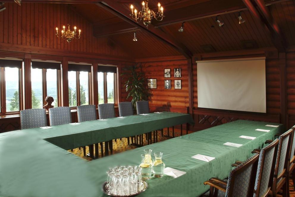 Alle nye Meeting Rooms at Scandic Holmenkollen Park, Holmenkollen Park YR-92