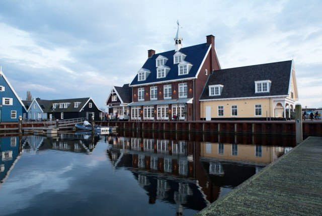 Restaurants In Huizen : Meeting rooms at hotel restaurant nautisch kwartier fletcher hotel