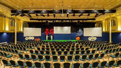 Meeting Rooms and Conference Venues in Noordwijk aan Zee