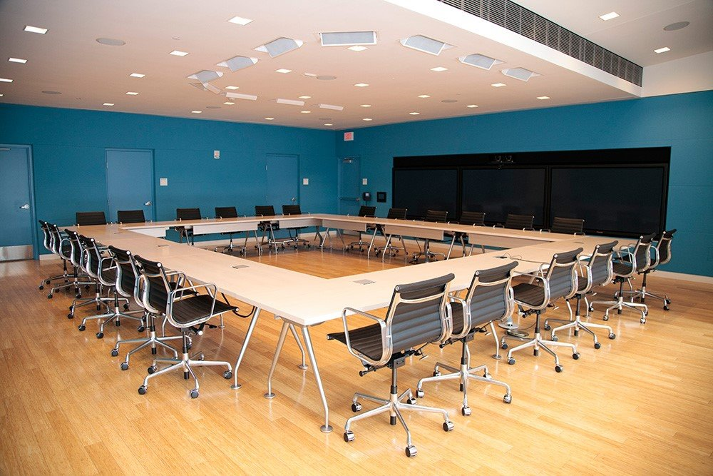 Meeting Rooms At Kaiser Permanente Center For Total Health Kaiser