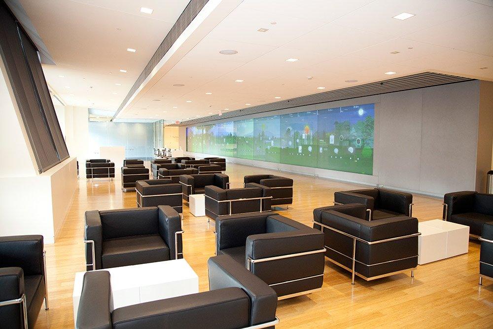 Meeting Rooms At Kaiser Permanente Center For Total Health Kaiser