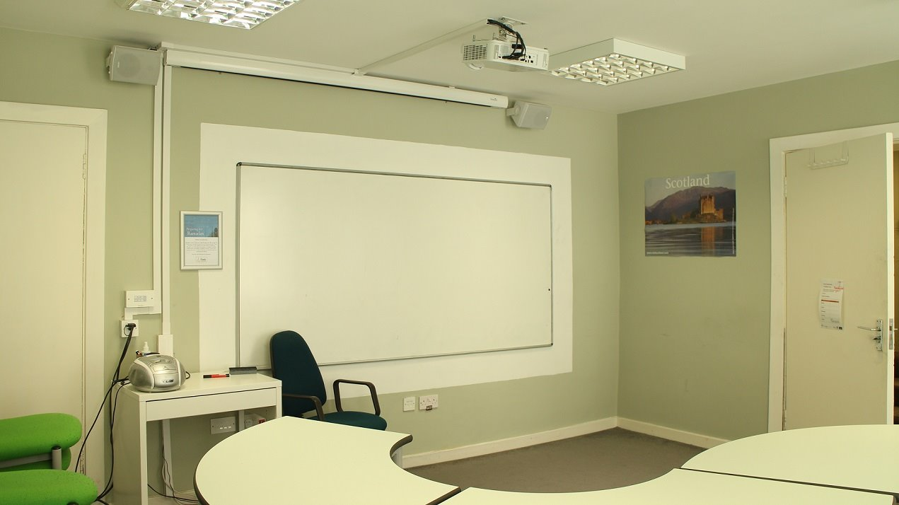 Meeting Rooms at Live Language, 10 Somerset Place, Glasgow, United ...