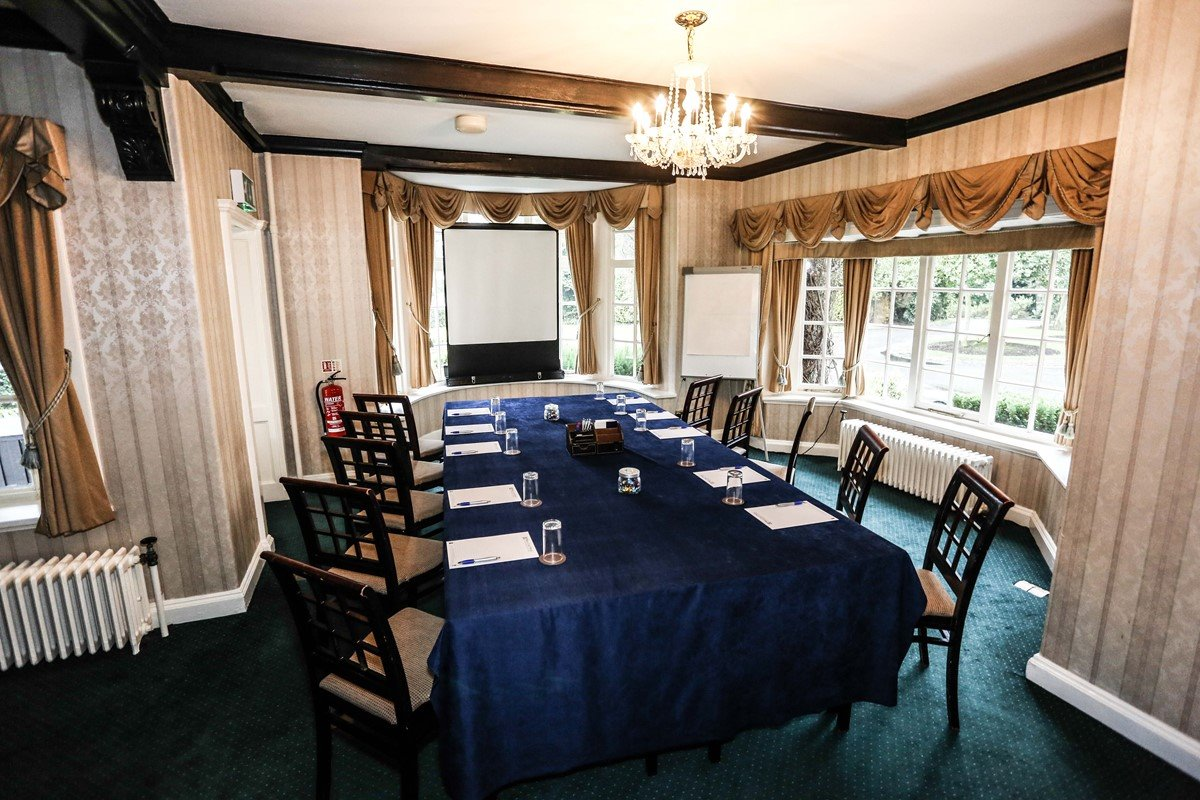 Meeting Rooms At Mere Court Hotel Amp Conference Centre
