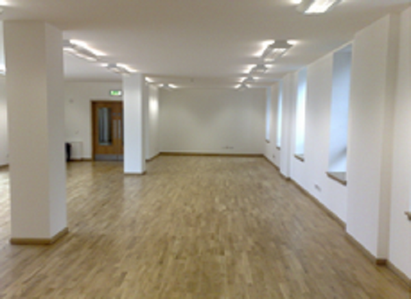 Meeting Rooms At Reidvale Neighbourhood Centre Dennistoun