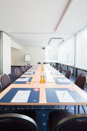 Meeting Rooms At Sorat Hotel Ambassador Berlin Bayreuther Str 42
