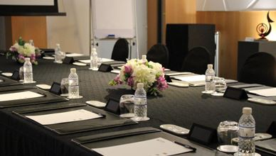 Meeting Rooms and Conference Venues in Singapore