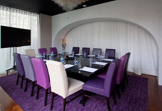 Meeting Rooms At Mansion House Conference And Events Venue Dublin