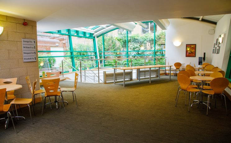 The Priory Rooms Meeting Conference Centre Birmingham