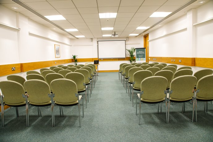 The Priory Rooms Meeting Conference Centre