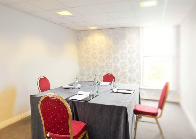 Meeting Rooms At The St James Hotel The St James Hotel Grimsby