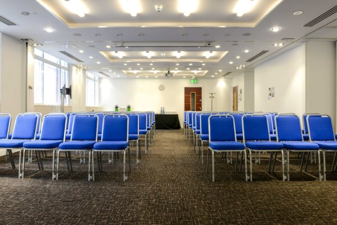 Meeting Room In Euston