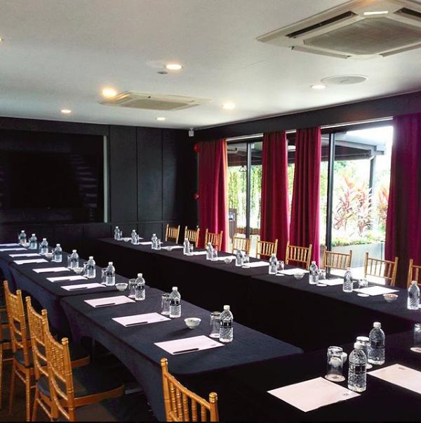 Meeting Rooms at Bay Hotel Singapore, Telok Blangah Road, Bay Hotel