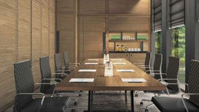 Meeting Rooms and Conference Venues in Dubai - United Arab