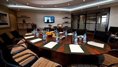 Meeting Rooms and Conference Venues in Pretoria, South