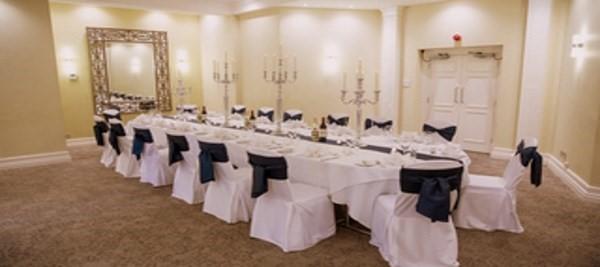 Meeting Rooms at Crabwall Manor Hotel and Spa, Crabwall