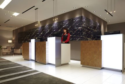 Meeting Rooms At Delta Ottawa City Centre 101 Lyon St Ottawa