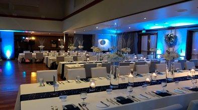 Meeting Rooms At Dinahs Garden Hotel Dinah S Garden Hotel 4261