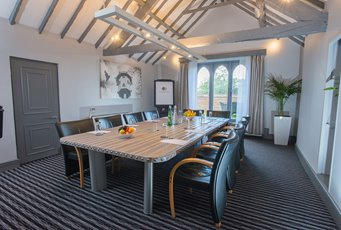 Meeting Rooms At Double Tree By Hilton Cadbury House Doubletree By