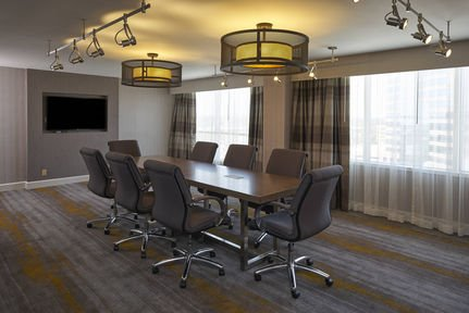 Meeting Rooms At Durham Marriott Convention Center 201 Foster