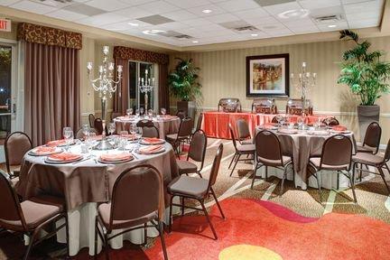 see all 36 photos - Hilton Garden Inn Alpharetta