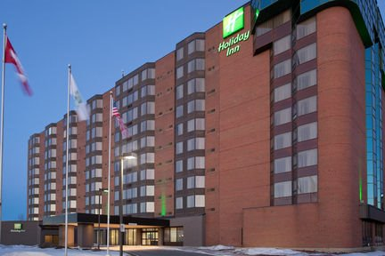 Meeting Rooms At Holiday Inn Ottawa East 1199 Joseph Cyr Street