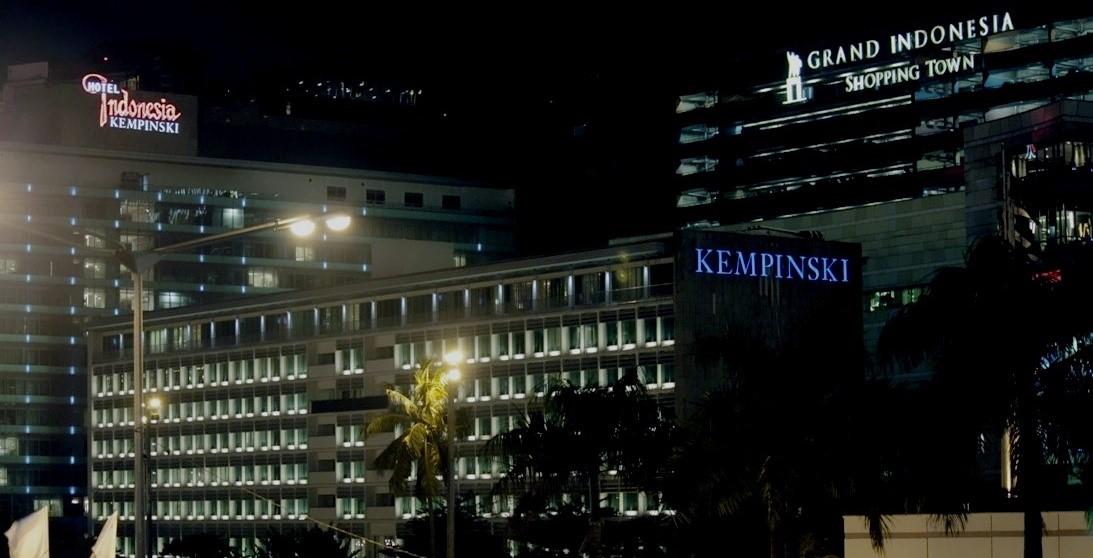 Meeting Rooms At Hotel Indonesia Kempinski Jakarta Jalan Mh Thamrin No 1 Meetingsbooker Com