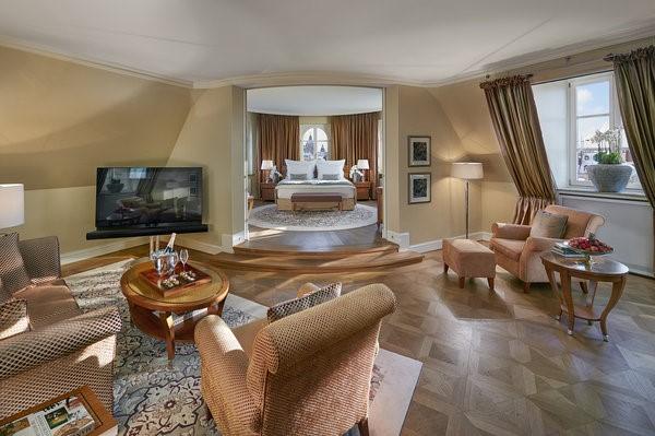 la meilleure attitude afd91 8e16d Meeting Rooms at Mandarin Oriental Munich, Neuturmstrasse 1 ...