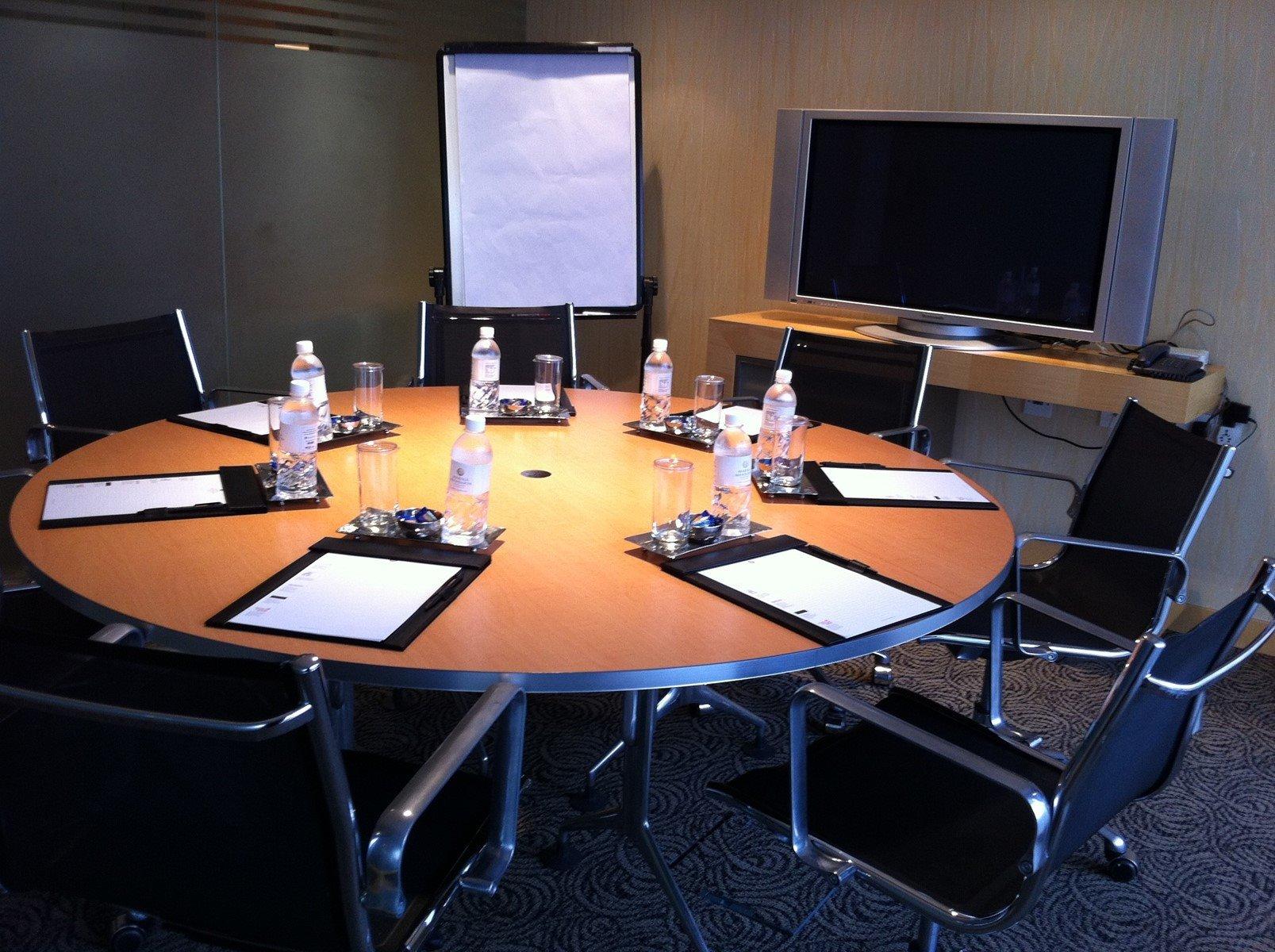 Meeting Rooms at Marina Mandarin Singapore, Marina Mandarin