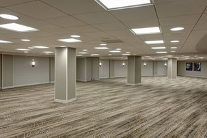 Meeting Rooms And Conference Venues In George Bush Airport Houston