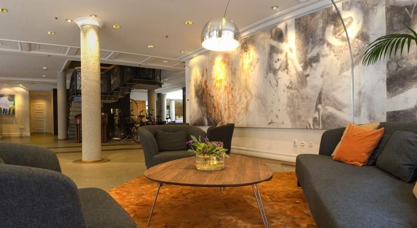 Meeting Rooms at MJs, Master Johansgatan 13, Malmo, 211 21, Sweden