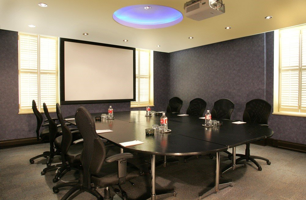 Meeting Rooms At Novotel Ottawa 33 Nicholas Streetnullnull Ottawa