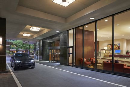 Meeting Rooms At Ottawa Marriott Hotel 100 Kent Street Ottawa