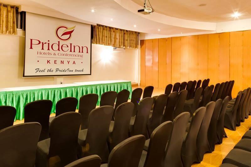 Meeting Rooms at PrideInn Hotels And Conferencing, PrideInn Hotel  Westlands, Westlands Road, Nairobi, Kenya - Meetingsbooker.com