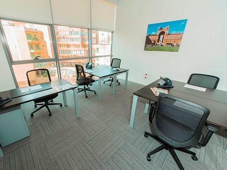 Meeting rooms at regus beirut mathaf rd th floor le