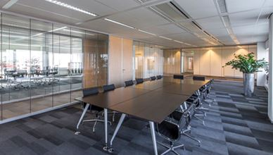Meeting Rooms and Conference Venues in Rotterdam